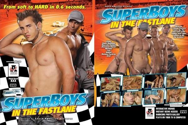Brasil sex boys assured, that you