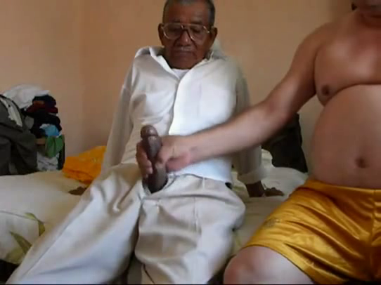 Video sexo vovo