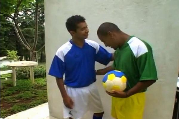 Photo of Especial Copa do Mundo: Depois do jogo nada melhor pra relaxar do que um sexo!