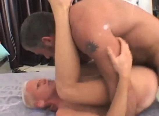 Léo Felipo e Valentim Na Webcam (Amador)