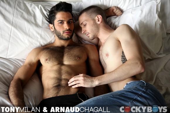 dominar orgía gay