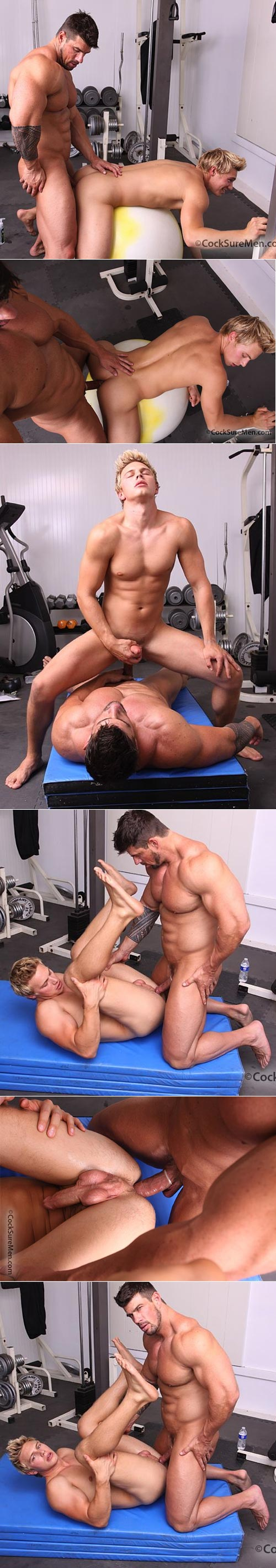 Zeb Atlas Gay Movies 97