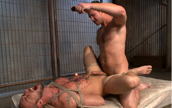 Photo of BoundGods: The Interrogation – Jessie Colter & Connor Maguire
