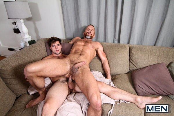 Photo of Str8toGay: The In-Laws Part 1 – Aspen fode Dirk Caber