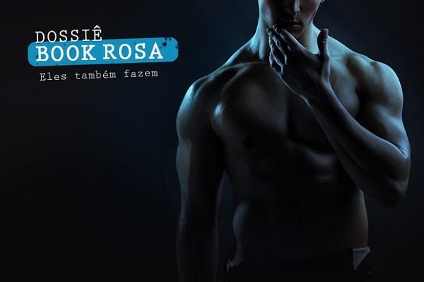 Book Azul - Prostituição masculina também atinge modelos e famosos