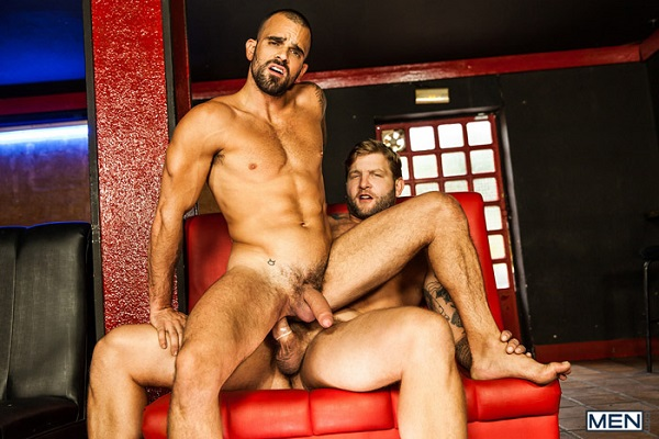 Photo of My Brother the Hooker Part 1 – Colby Jansen fode Damien Crosse