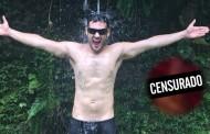 Nude de Marcos Veras cai na rede após ele ter postado sem querer no Snapchat