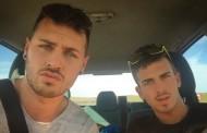 Carlos e Hector dois Jogadores espanhóis transando na Webcam