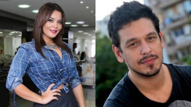 Photo of Geisy Arruda e João Vicente de Castro comandam Prêmio Sexy Hot