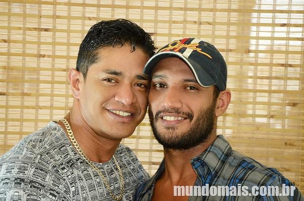 Photo of Deleite-se em Dose Dupla com Yago Moreno e Nelson