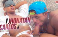 Hotboys - Jhonatan Coimbra & Carlos Maranhão - Perfil Fake