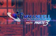 Hot Boys - Emamnuell - Parte 3 - Thomas Lesser e Maurício Callegari