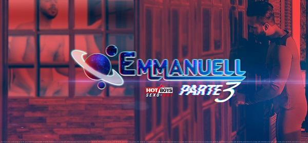 Photo of Hot Boys – Emamnuell – Parte 3 – Thomas Lesser e Maurício Callegari