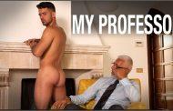 Lucas Kazan - My Professor - Pietro Cattani and Robbie Rojo