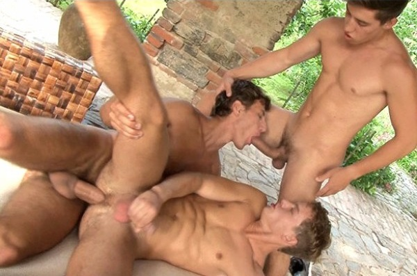 Photo of BelAmiOnline – Offensively Large Part 1 – Joel Birkin, Orri Aasen, Peter Annaudn and Dylan Maguire