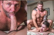 ColbysCrew - Party On Part 1 - Colby Jansen & Jack Hunter