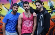 Ericvideos - Starving for Jizz! - Rafael, Malik XXL and Teddy - Bareback