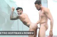 Meninos Online - Pietro Hoffman & Romeu - Ele Voltou