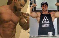Caiu na Net nude do cantor e youtuber Léo Stronda - Piroca Monstro