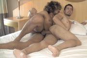 RawStrokes - Tyson Costa and Fefo - Virando o Zoio - Bareback