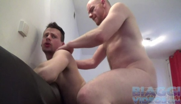 Photo of Biaggi Videos – Fabio Lopez & Campbell McKenzie – Bareback