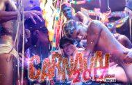 Baile de Carnaval 2017 Parte 2 - Dom, Felipe Negao, Jhonatan Coimbra & Lukas Katter - Bareback