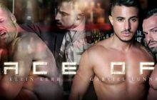 Menatplay - Faceoff - Klein Kerr & Gabriel Lunna