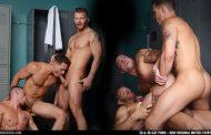 DominicFord - Spotlight - Sean Duran, Tate Ryder & Jeremy Stevens