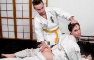 Dois judocas fodendo no Tatami - Enzo Lemercier & Timy Detours