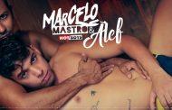 Hotboys - Marcelo Mastro & Alef - Bareback