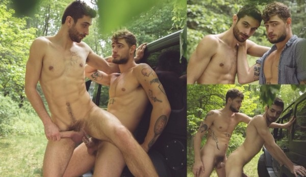 Photo of CockyBoys – Summer Fun – Dillon Rossi & Justin Brody