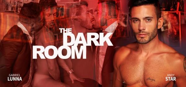 Photo of Menatplay – The Dark Room – Gabriel Lunna & Andy Star