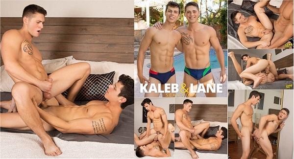 Photo of SeanCody – Kaleb bangs Lane – Bbareback