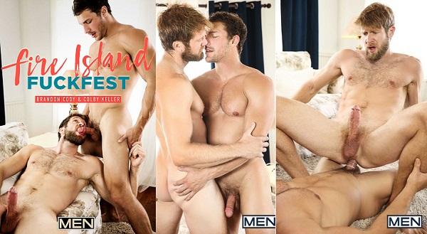 gay porno série