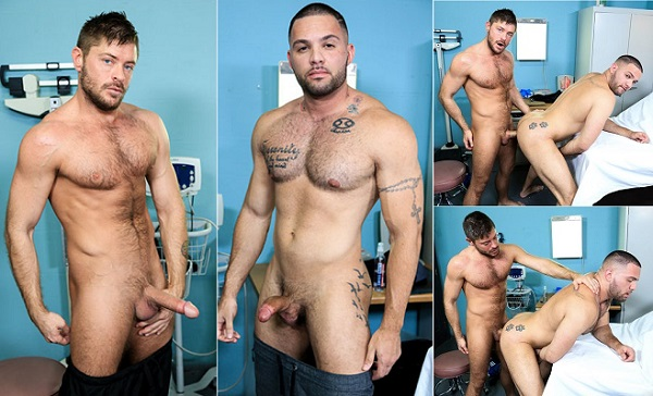 Photo of MenOver30 – Muscle Tension – Jack Andy & Julian Knowles