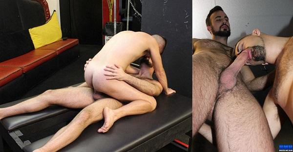 Photo of BreedMeRaw – Mason Lear & Josh Stone – Sem Camisinha