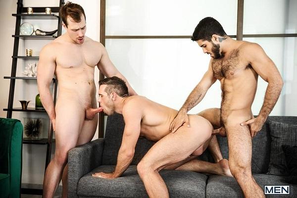 Photo of Aconselhamento de Casais Parte 2 – Diego Sans, Alex Mecum & Blake Hunter