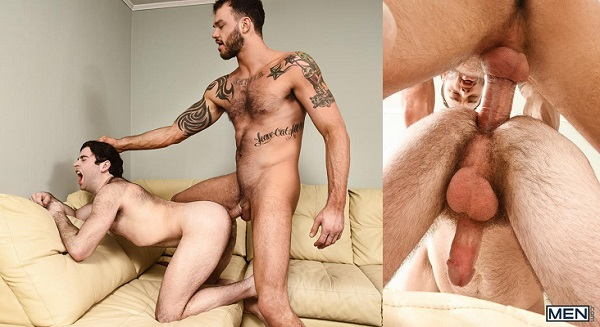 Photo of Drill My Hole – Penis Panic – Cliff Jensen e Damien Pierce