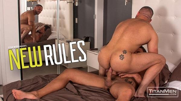 Photo of TitanMen – New Rules – Julian Knowles fodido por Dakota Rivers