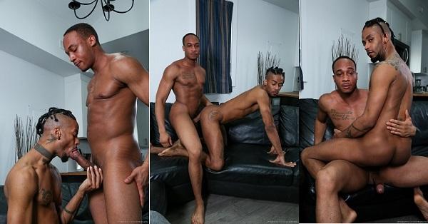 Photo of Birthday Buddies – Jin Powers e Trent King – Bareback