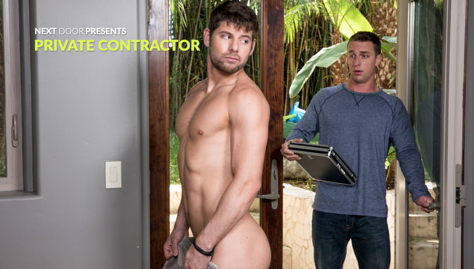 Photo of Private Contractor – Ricky Ridges e Connor Halsted