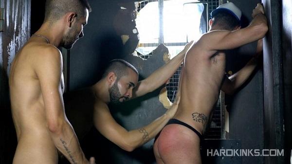 Photo of Un Simple Esclavo – Ery Betto, Pablo Hierro e Rafa Marco