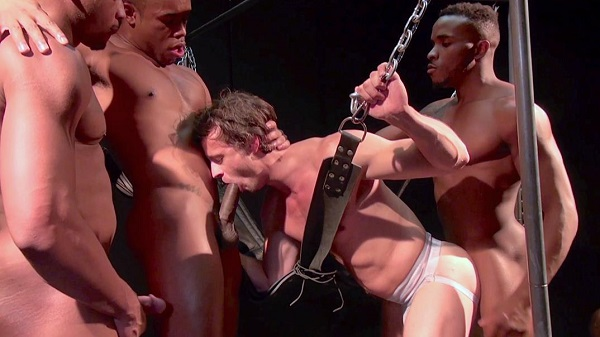 Photo of Nate Gets All the Nuts – Nate Grimes, Phoenix Fellington, Trent King & Timmarie Baker