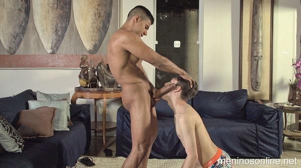 Photo of Meninos Online – Reality Boys 3: Parte 2 – Rodrigo & Guilherme Lotz