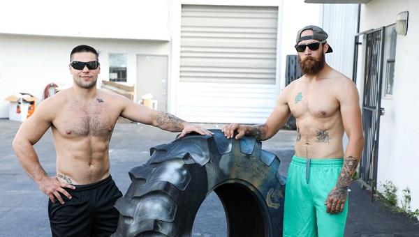 Photo of O sabor da Derrota (The Taste Of Defeat) – Dustin Steele & Aspen