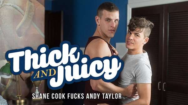 Photo of Thick and Juicy – Andy Taylor & Shane Cook – Bareback