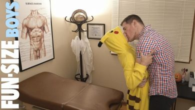 Photo of FunSizeBoys – Austin & Dr. Wolf – Chapter 5: Doces ou Travessuras