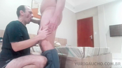 Photo of Yuri Gaucho – Fodi meu amigo de Novo / I fucked my friend Again