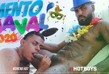 Photo of Hotboys – Aquecimento do Carnaval – Vitor Guedes e Moreno Hot