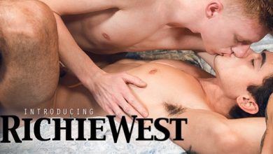 Photo of Introducing Richie West – Ashton Summers e Richie West